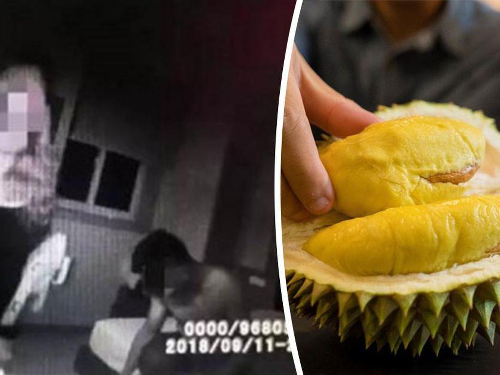 Ini 5 Kisah Viral Aroma Durian, Pingsan hingga Putus Cinta