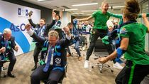 Australia-Selandia Baru Jadi Tuan Rumah Piala Dunia Sepakbola Perempuan 2023