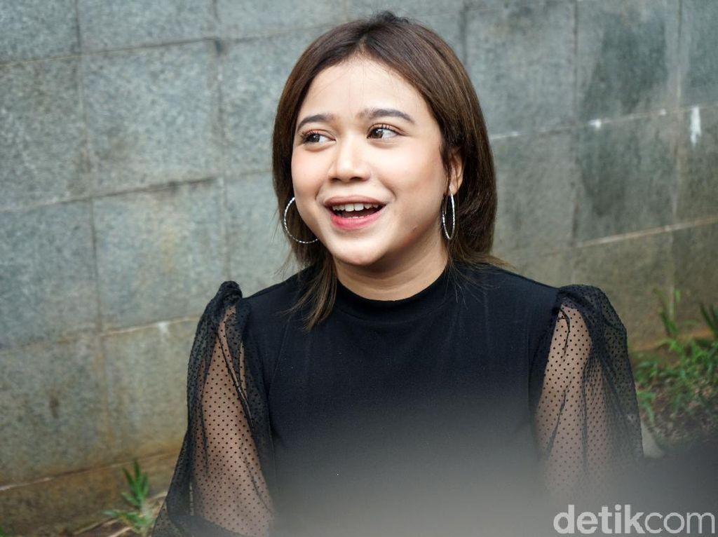Alasan Brisia Jodie Ganti Nama Panggung dari Bianca Jodie
