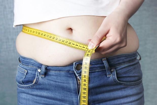 Obesitas bisa akibatkan bau badan