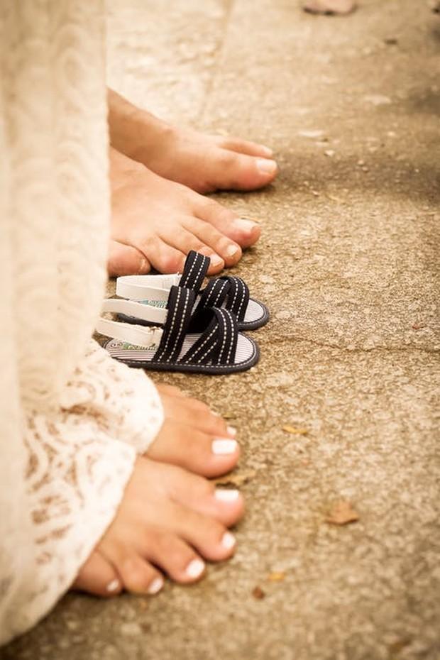 Suami dan istri yang baru menikah biasanya mendambakan kehadiran anak.