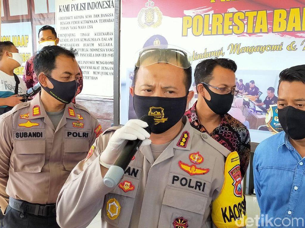 Kasus Percobaan Pemerkosaan Model di Banyuwangi Tak Terbukti