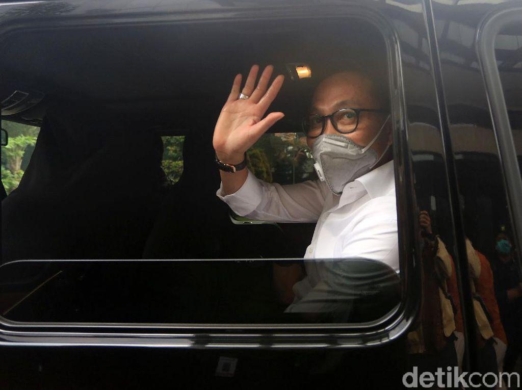 John Kei Bermasalah usai Bebas Bersyarat. Komisi III Singgung Harapan Publik