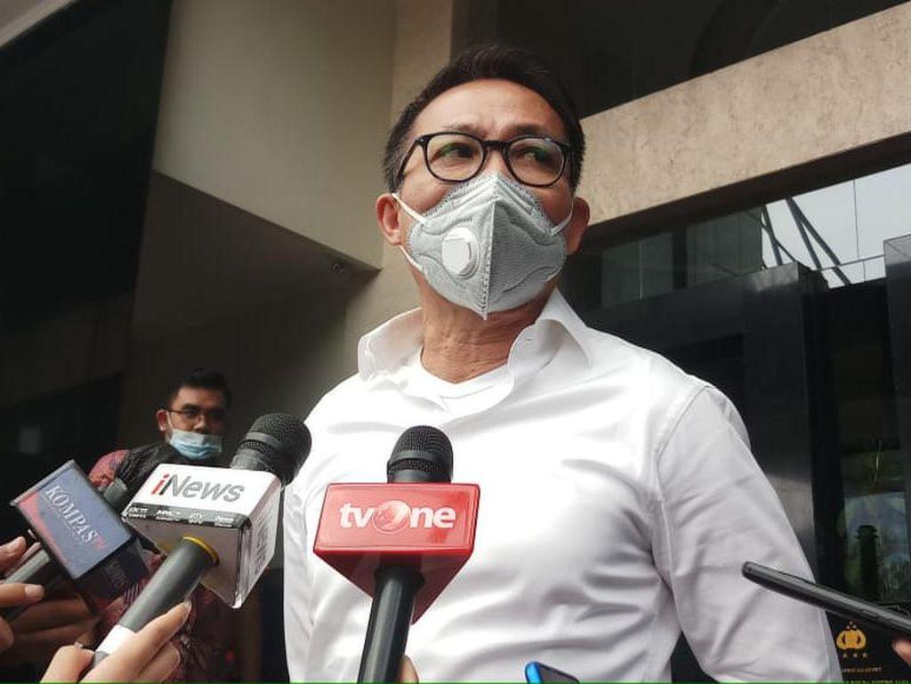 Ketua Komisi III: Calon Kapolri Listyo Sigit Jenderal Muda Reformatif
