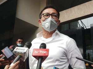 Komisi III Harap Kebakaran Kejagung Tak Hambat Kasus Djoko Tjandra-Jiwasraya