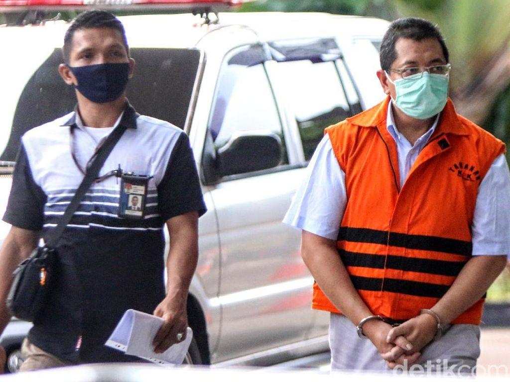 KPK Periksa Irzal Rinaldi yang Rugikan Negara Rp 330 M