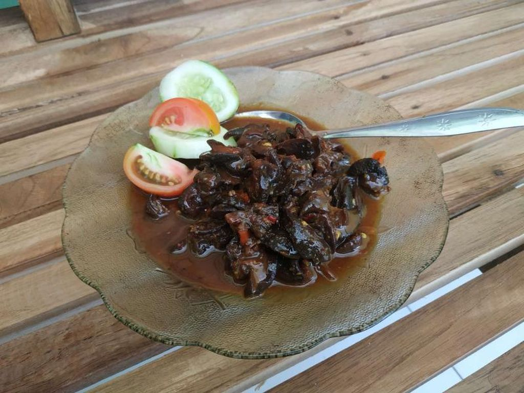 Kuliner Bekicot Lezat di Yogya, Sudah Pernah Coba?