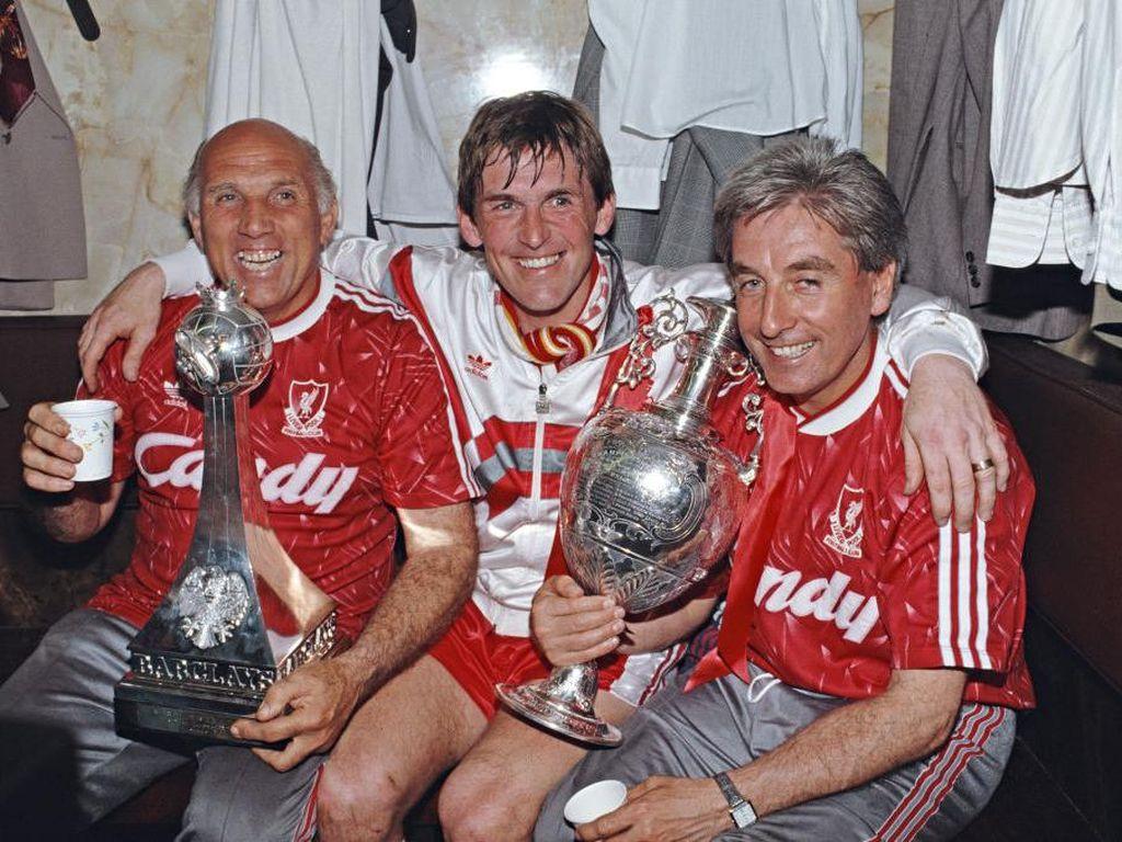 Liverpool Juara Lagi Usai 30 Tahun, Ada Klub yang Sampai 81 Tahun