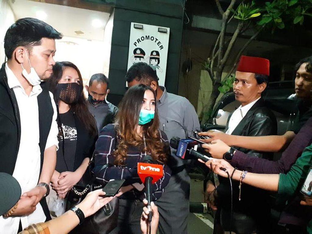 Video Permintaan Maaf Putri John Kei karena Sang Ayah Bikin Kegaduhan
