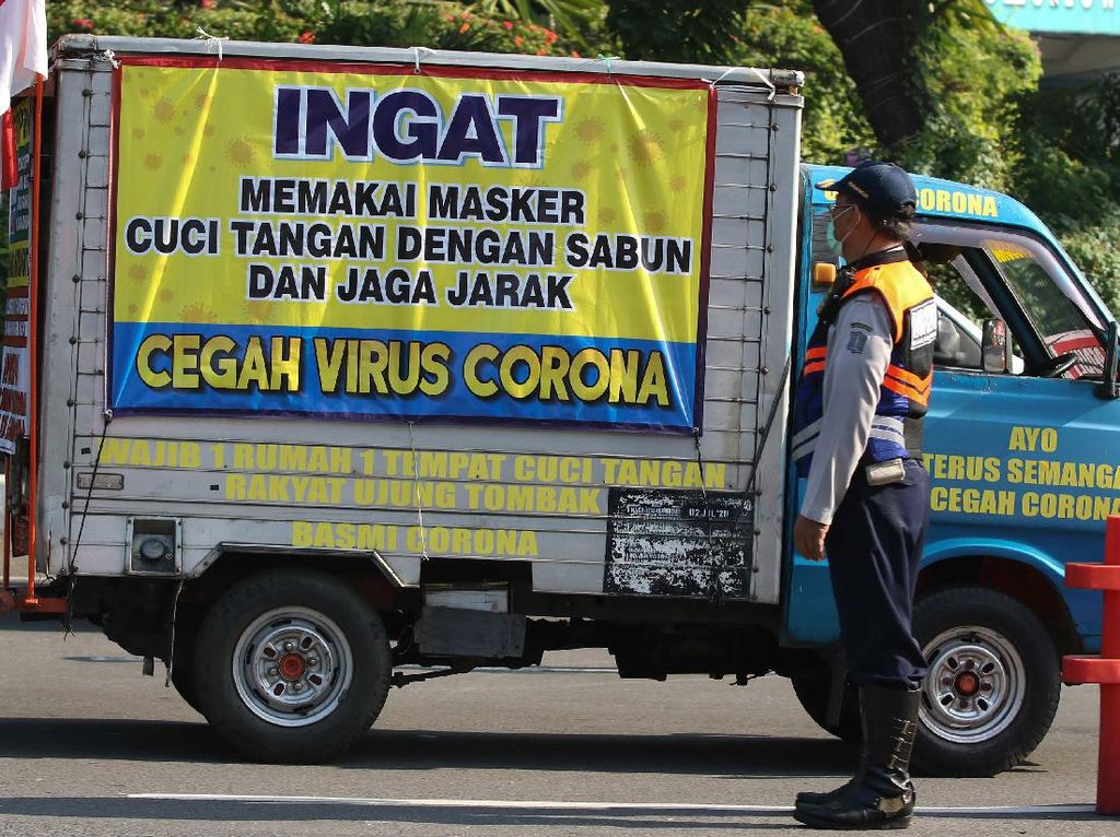 Corona di Surabaya: Apalagi yang Harus Dilakukan?