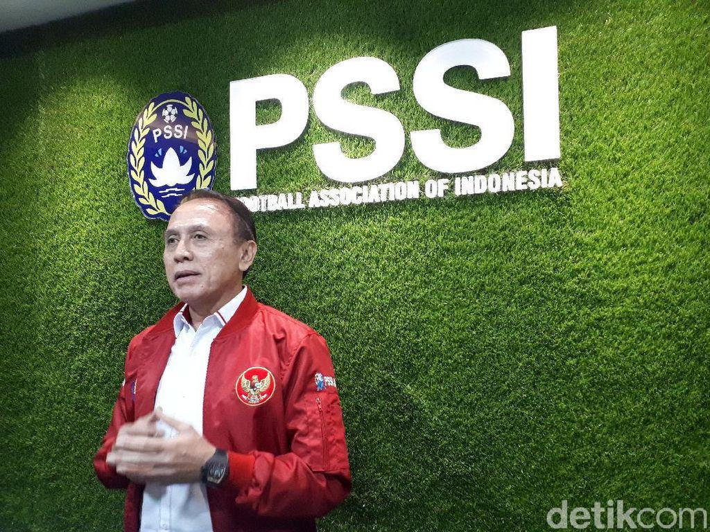 PSSI Nantikan Nasib Piala Asia U-19 yang Diputuskan AFC Hari Ini