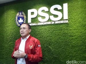 Respons PSSI Setelah AFC Tunda Lagi Kualifikasi Piala Dunia 2022