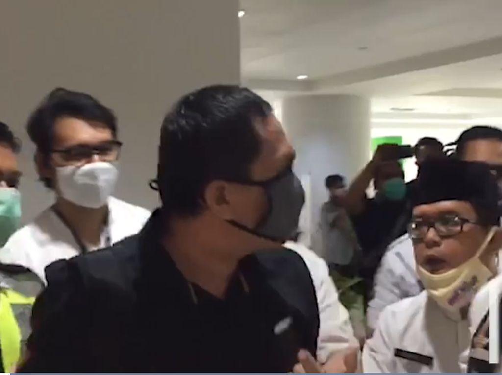 Video Orang Tua Siswa Ngamuk-ngamuk ke Kadis DKI Protes PPDB