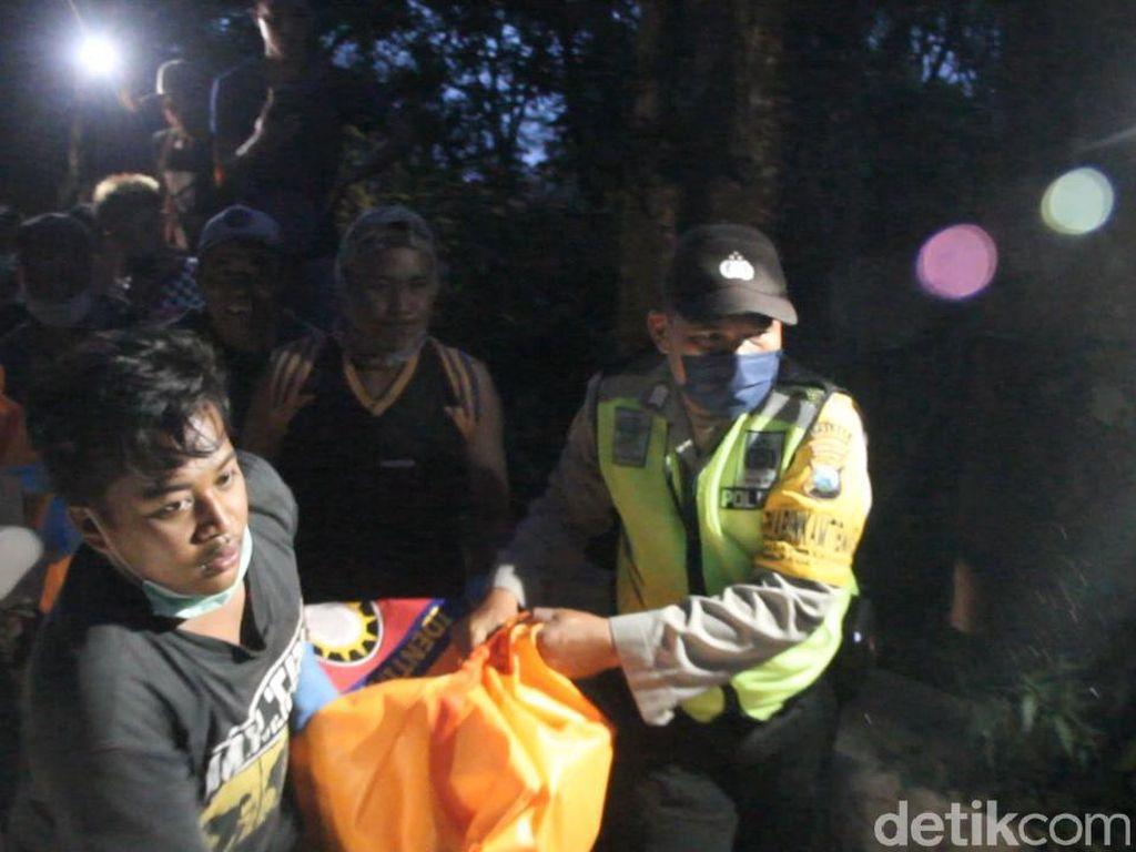 Polisi Ringkus 2 Pembunuh Perempuan Berambut Pirang yang Tewas di Jurang