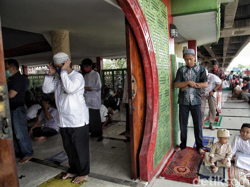 Video MUI soal Fatwa Salat Idul Adha di Masa Pandemi