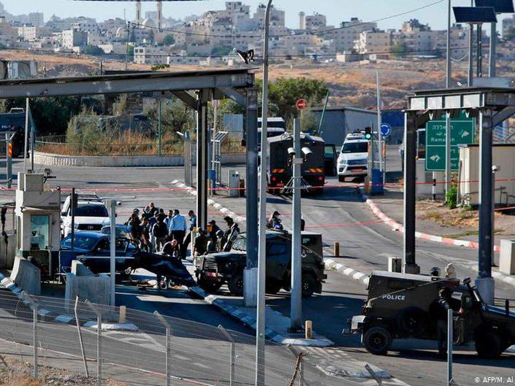 Soal Rencana Israel Caplok Tepi Barat, Ini Peringatan PM Inggris