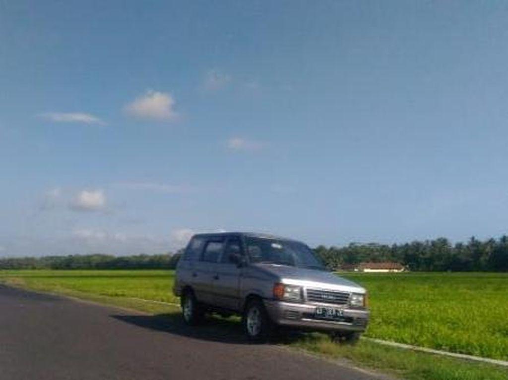 Road Trip ke Bangka Belitung Naik Mobil, Seru Juga!