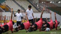 PSSI Pastikan Timnas U-19 Tetap TC di Jakarta