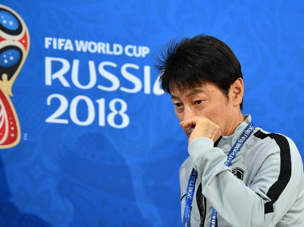 Shin Tae-yong Pernah Puji Pemain Indonesia, kok