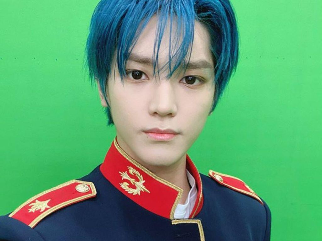 PENTAGON hingga NCT, 10 Idola K-Pop yang Rilis Lagu di Soundcloud