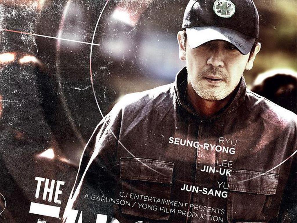 Sinopsis Film Korea The Target, Tayang di Trans 7