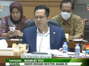 Jokowi Soroti Kasus COVID DKI Melonjak, Komisi VIII DPR Singgung Acara HRS