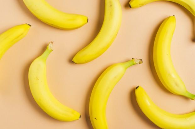 Masker pisang sangat bagus untuk kulit kering dan sensitif.