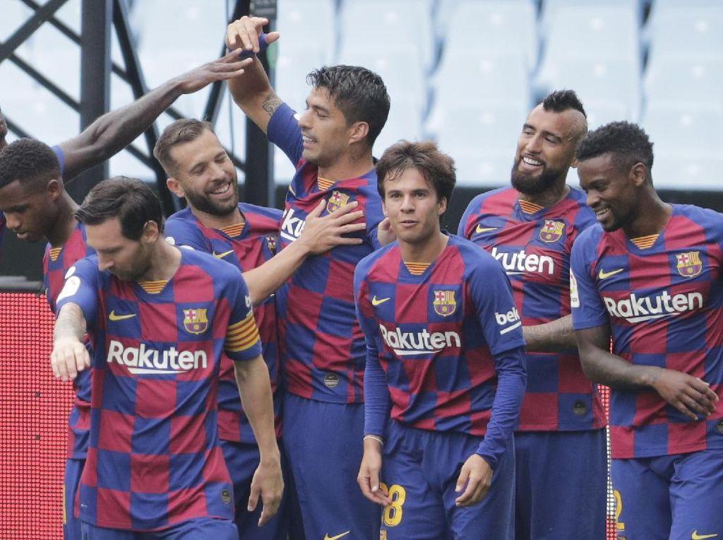 Dear Barcelona, Sudah Lupakah dengan La Masia?