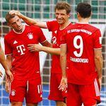 Wolfsburg Vs Bayern: Die Roten Tutup Musim dengan Kemenangan Telak 4-0