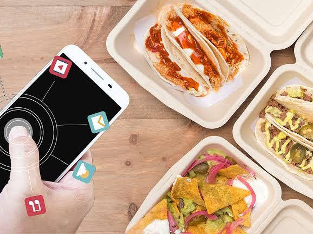 5 Tips Bisnis Kuliner Online dari Penjual Bakso Pandemi yang Laris Manis