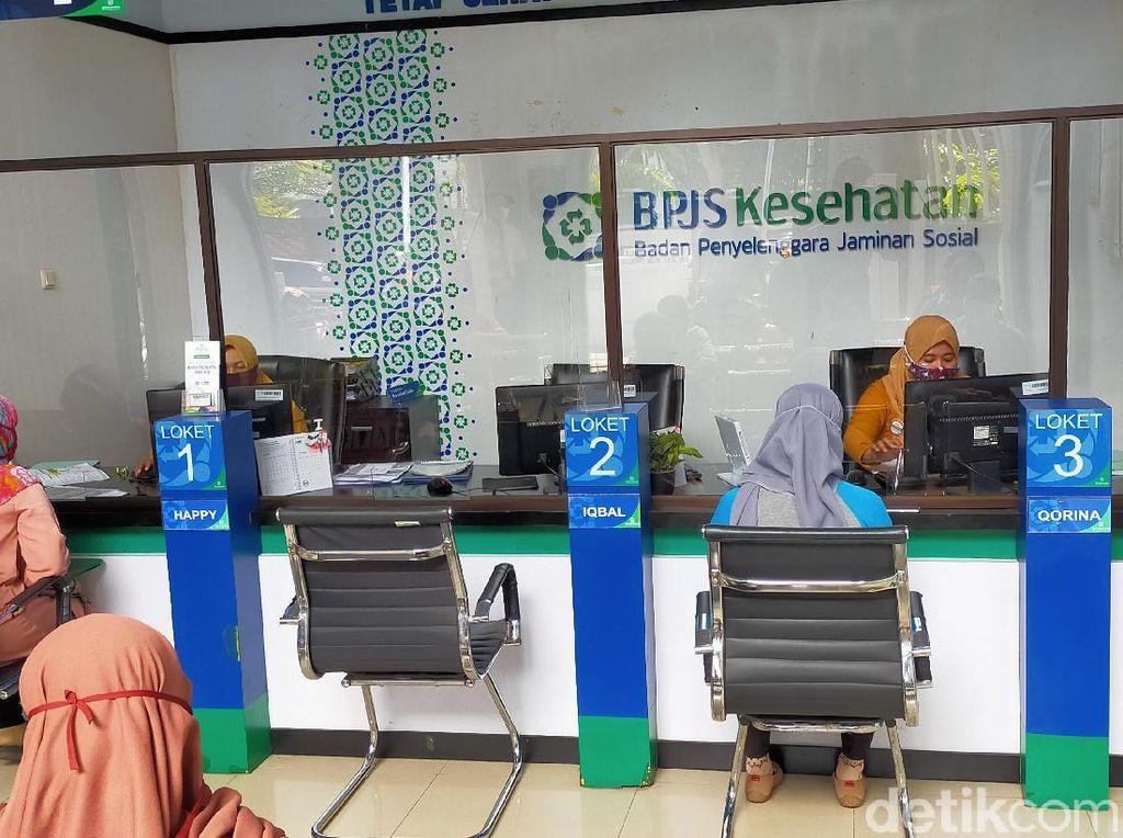 651 Ribu Lebih Peserta JKN-KIS Banyuwangi Dapat Subsidi dari Pemerintah