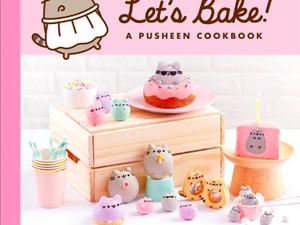 Meong! Buku Resep Pusheen Ini Ungkap Resep Pancake Sampai Pizza