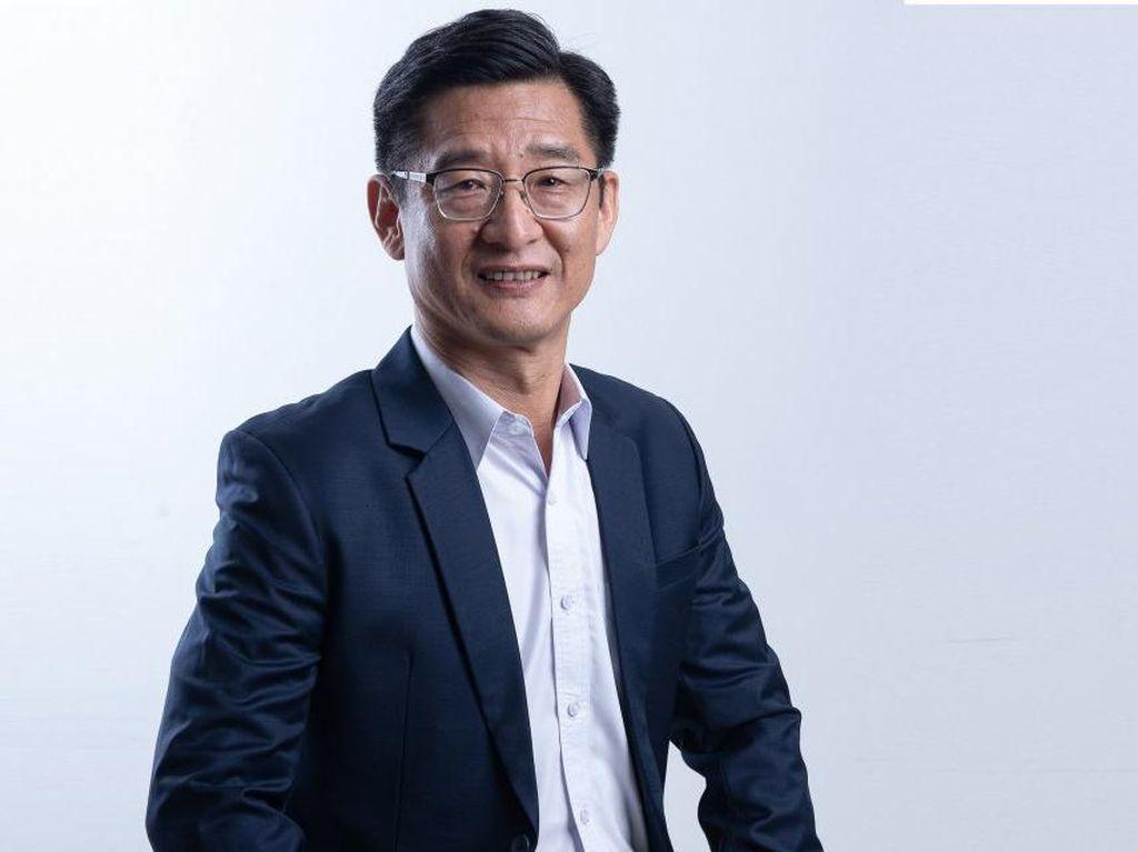 Usai Pimpin Indonesia, Chun Li Jadi CEO Lazada Grup