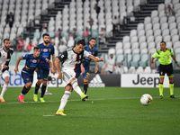 Juventus 3 Kali Dapat Hadiah Penalti di 4 Pertandingan Terakhir
