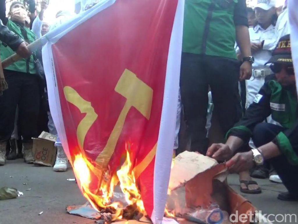 Median: Lebih dari 1/3 Publik Dihantui Isu Komunisme dalam RUU HIP
