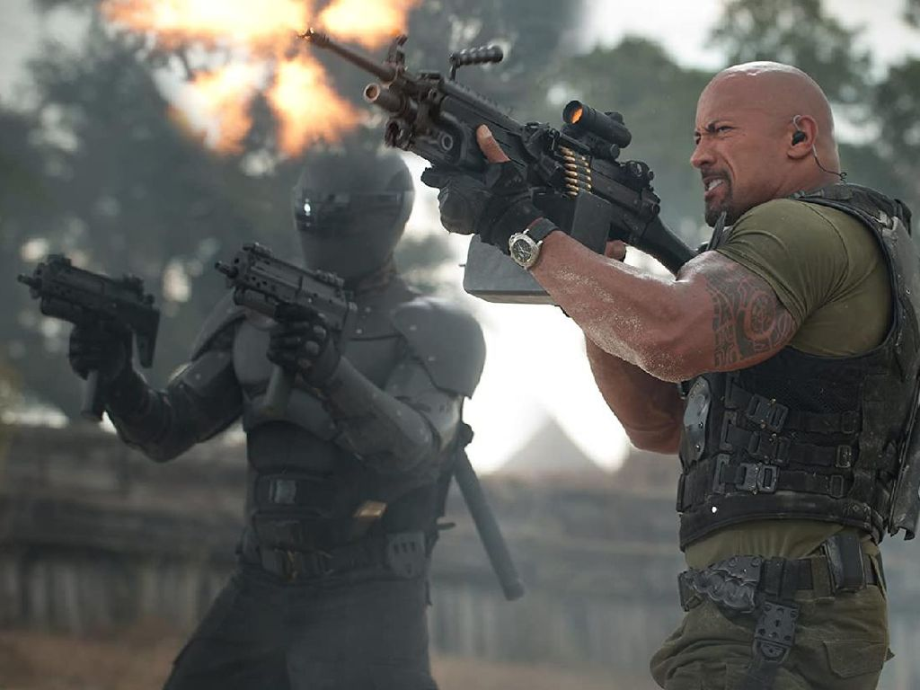 Sinopsis G.I Joe: Retaliation, Balas Dendam Cobra
