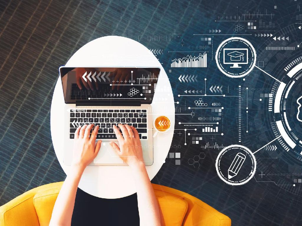 Gadget, Sekolah Online dan Psikologis Anak