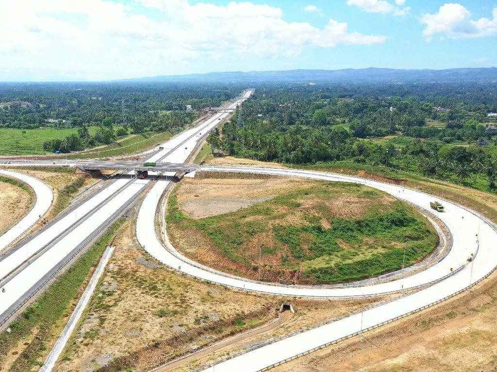 Ini Dia Ruas Tol Pertama Aceh yang Segera Beroperasi