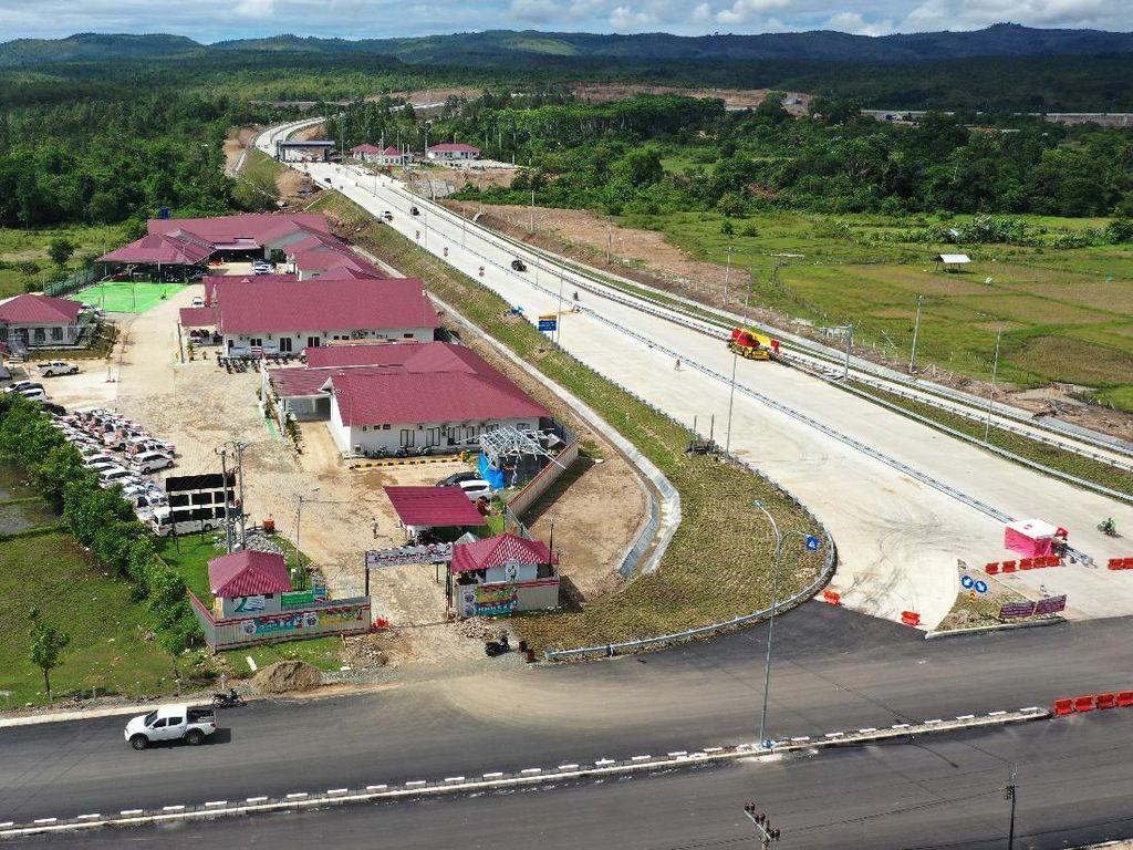Penampakan Tol Banda Aceh-Sigli, 3 Alasan RI Butuh China