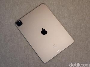 Apple Mau Bikin Acara Pada 16 Maret, Rilis Apa?