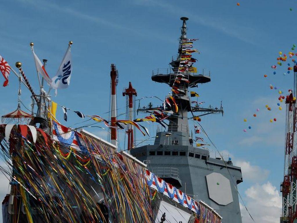 Jepang Incar Alutsista Baru untuk Serang Pangkalan Rudal Korut dan China