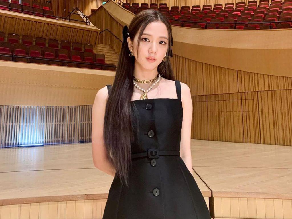 Menanti Akting Jisoo BLACKPINK di Drama Garapan Penulis SKY CASTLE