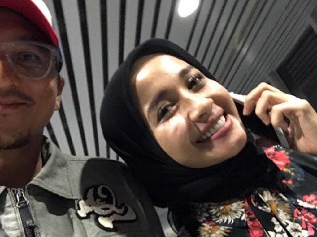 Laudya Cynthia Bella Umumkan Cerai, Engku Emran Singgung soal Senyuman