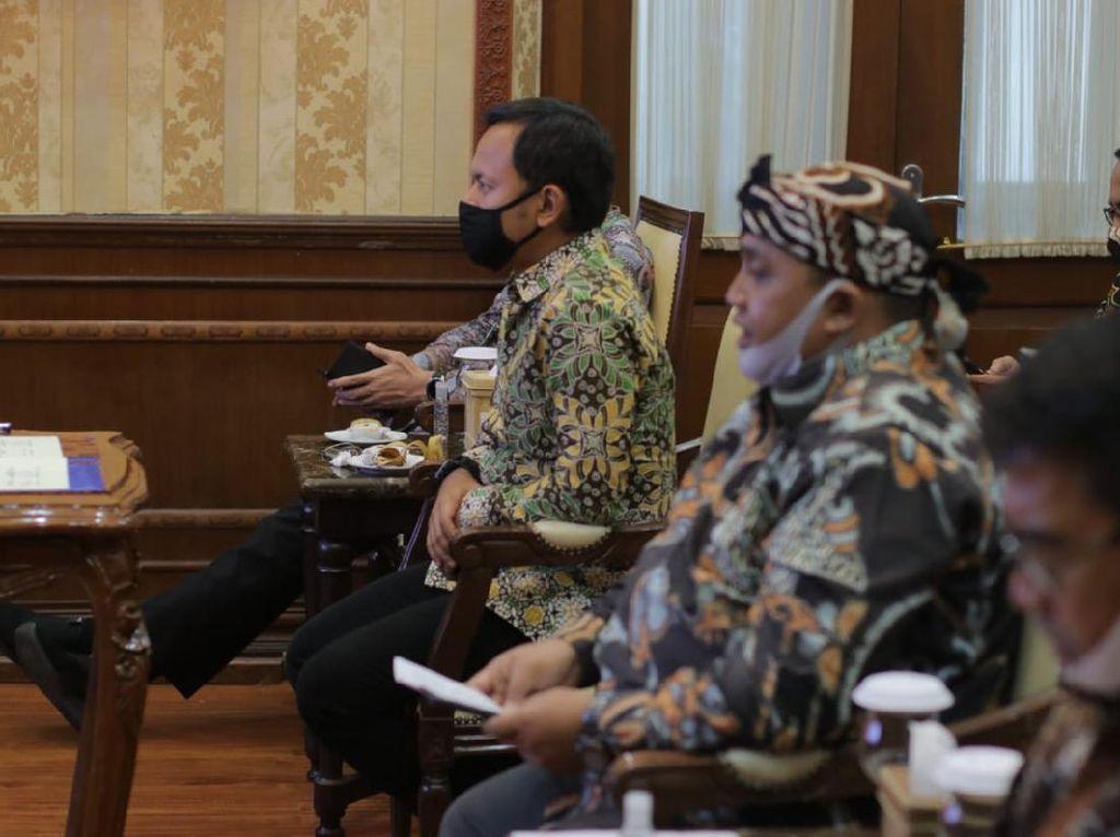 Pemkot Bogor Dapat Opini WTP BPK Empat Tahun Berturut-turut