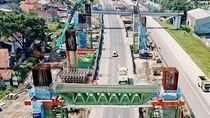 Proyek Kereta Cepat JKT-BDG Tambah 2.000 Pekerja Lokal
