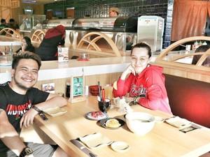 Reza SMASH Buka Suara Soal Perceraian dengan Fabiola