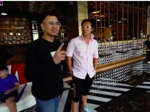 Gokil! Raffi Ahmad Dikasih 2 Mobil Senilai Rp 13 Miliar