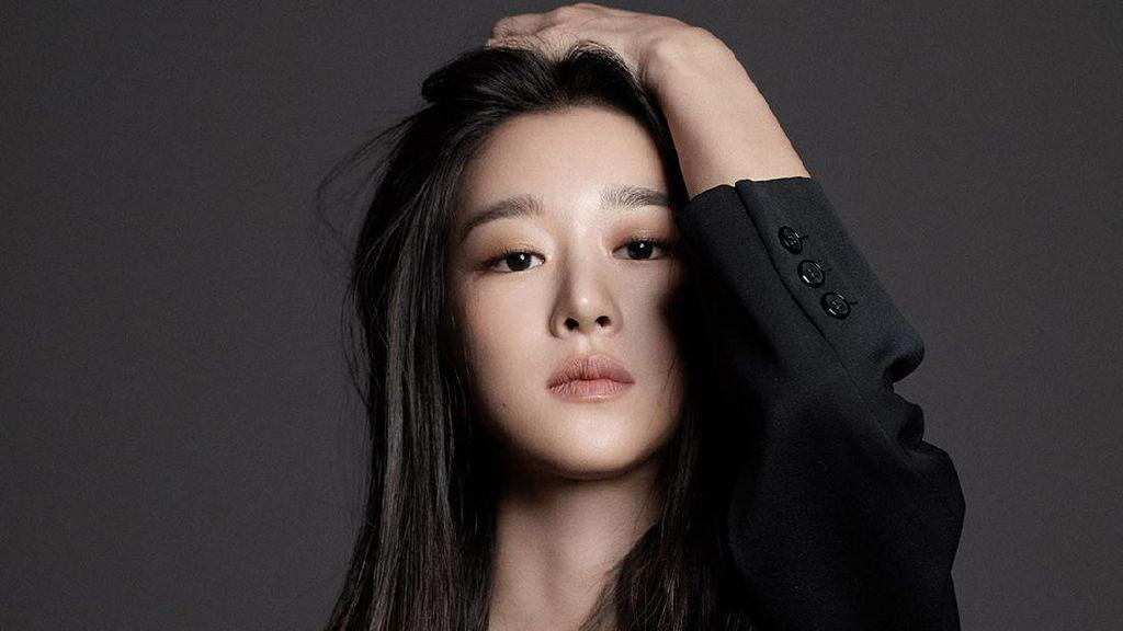 8 Foto Kecantikan Seo Ye Ji Bintang Drakor yang Disebut Mirip Chef Renatta