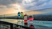 Tempat Terbaik Menikmati Bandung dari Ketinggian