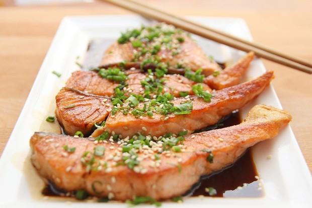 Salmon Teriyaki/ Foto: pixabay.com
